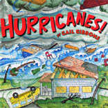 Hurricanes by Gail Gibbons